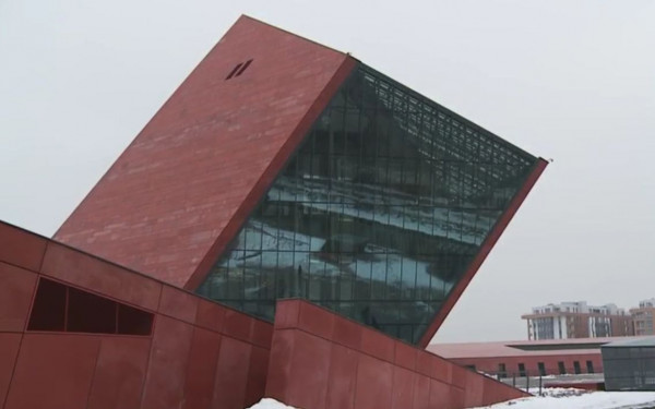 Wciąż ważą się losy Muzeum II Wojny Światowej. Wojewódzki Sąd Administracyjny wydał właśnie decyzję o wstrzymaniu połączenia go z Muzeum Westerplatte.