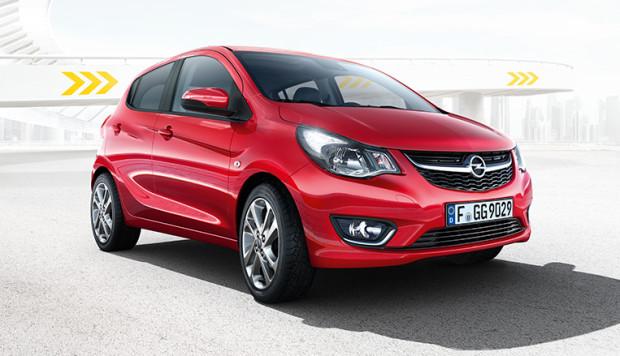 A może Karl? Opel Karl? To dobra propozycja dla zwolenników niemieckiej motoryzacji.