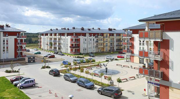 Miejscowości Borkowo i Kowale pod Gdańskiem już wiele lat temu straciły swój wiejski charakter.