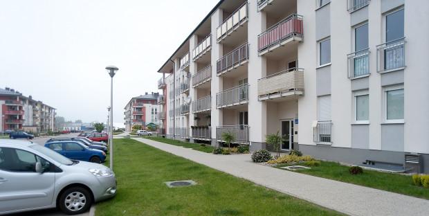 We wsiach-satelitach mieszka mnóstwo osób, które pracują w Gdańsku i Gdyni.