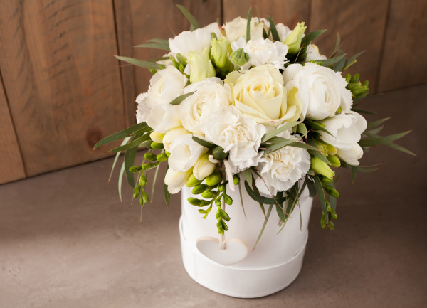 Flowerbox - kwiaciarnia Narcyz