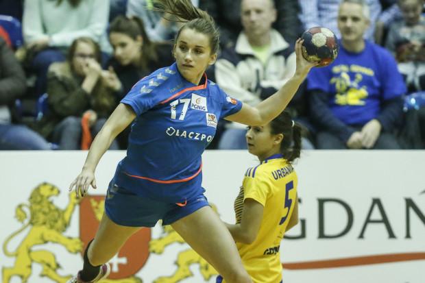 Adrianna Górna wierzy, że w czterech kolejnych meczach ligowych Łączpol zdoła wrócić do pierwszej szóstki Superligi. Najpierw akademiczki czeka jednak mecz o półfinał Pucharu Polski.