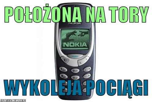 Stara Nokia 3310 jest bohaterem memów w internecie.