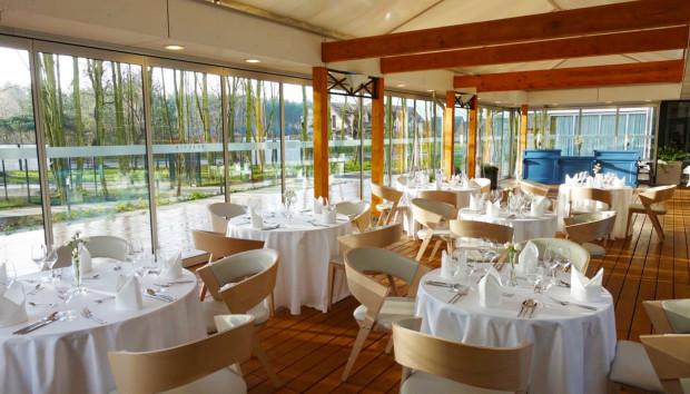 Restauracja Natura, Rosevia Resort