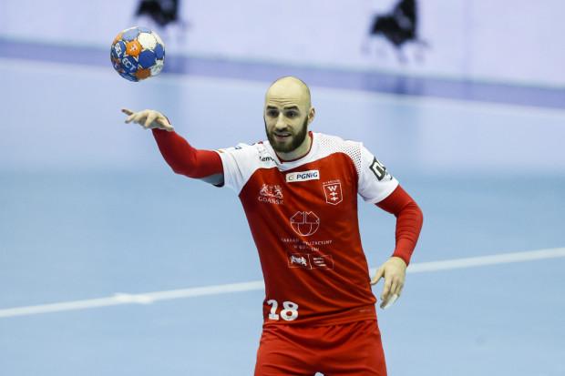 Paweł Niewrzawa rzucił Orlen Wiśle 10 bramek, ale Wybrzeże nie miało szans z wicemistrzem Polski.
