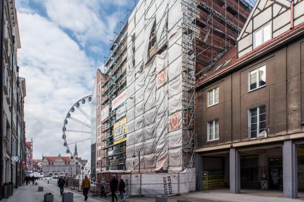 Rozbudowa hotelu Puro zakończy się latem. W nowej części powstanie 119 pokoi.