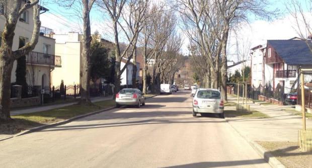 Obecnie ulica ma charakter osiedlowy, choć jest szeroka, stąd plany miasta, by ją w przyszłości wykorzystać.