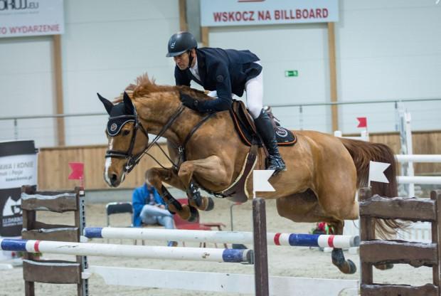 Ponad 200 konie i jeźdźców zaprezentuje się w trzydniowym finale JumpOff Hipodrom w Sopocie.