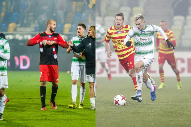 Vanja Milinković-Savić i Lukas Haraslin zagrali w jednym mecz kadr młodzieżowych Serbii i Słowacji.