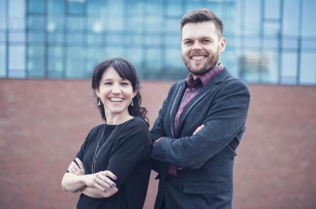 W Szwajcarii nauczyliśmy się, przede wszystkim kultury biznesowej - podejścia firm i ludzi do prowadzenia działalności - mówią Magda i Tomek.