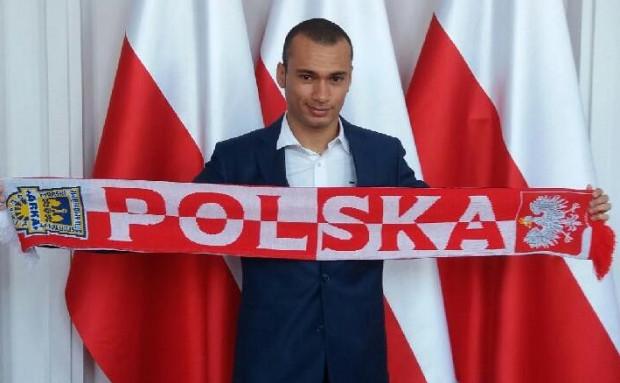 Marcus otrzymał polskie obywatelstwo.