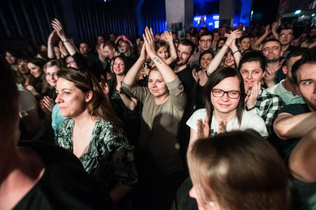 Zwrot stylistyczny, jakiego dokonała grupa LemON, z pewnością przypadł słuchaczom do gustu, czego dowodem była gorąca atmosfera na widowni.