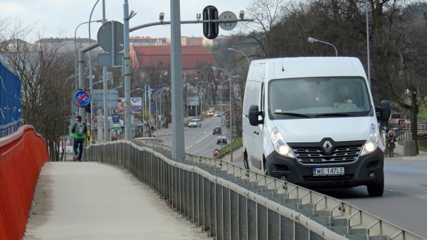 Przebudowa wiaduktu Biskupia Górka pochłonie 138 mln zł. 117 mln pochodzić będzie ze środków Unii Europejskiej, a pozostałe 21 mln z budżetu Gdańska.