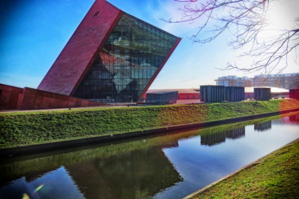 Muzeum II Wojny otwarto dla zwiedzających 23 marca.