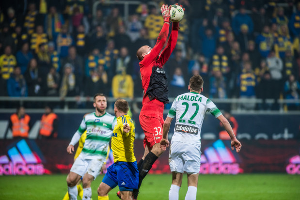 Niekorzystne orzeczenia Najwyższej Komisji Odwoławczej dla piłkarzy Lechii Gdańsk. Vanja Milinković-Savić nie zagra do końca sezonu zasadniczego, a Sławomir Peszko może wrócić do gry dopiero na derby.