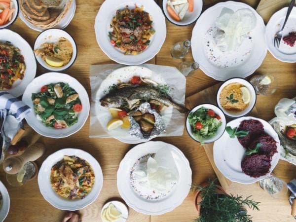 Dla gości Restaurant Week szefowie kuchni blisko trzydziestu trójmiejskich restauracji przygotowali specjalne trzydaniowe menu w cenie 39 zł.