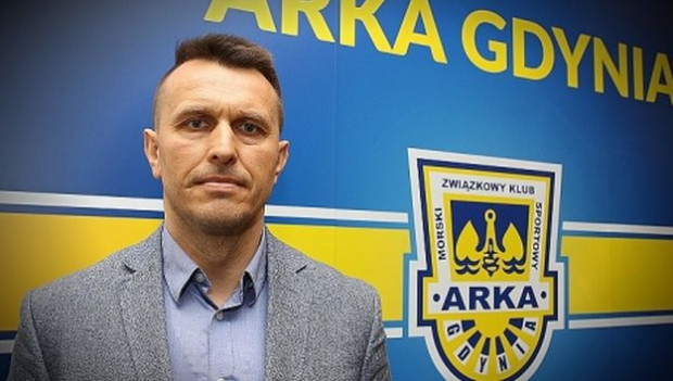 Leszek Ojrzyński będzie brał też pod uwagę sugestię piłkarzy Arki co do zmian, które chce wprowadzić w drużynie.