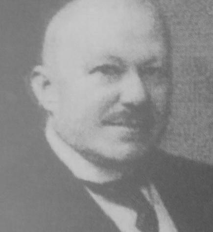 Max Woldman (1868-1919)