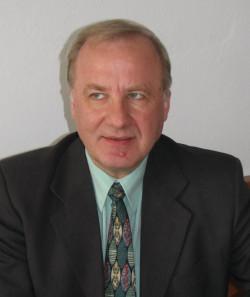 Autor przekładu na język kaszubski, Stanisław Janke.