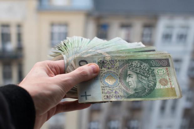 W Trójmieście wypłacane są dodatki mieszkaniowe wysokości od kilkudziesięciu do kilkuset złotych.