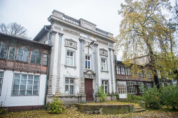 Na remont Domu Zdrojowego zostanie przeznaczonych 11 mln zł.
