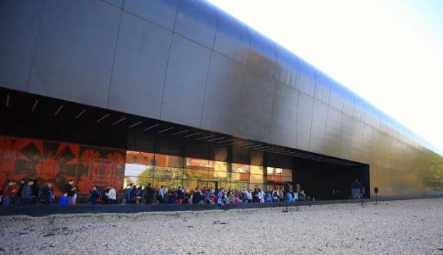 Tak wygląda Afrykarium Oceanarium we wrocławskim zoo, wybudowane przez PFI Future.