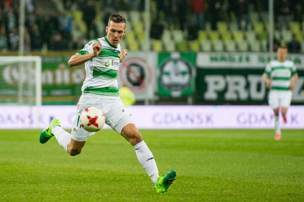 Lukas Haraslin strzelił 2 z 3 goli, które strzeliła dotychczas Lechia w grupie mistrzowskiej. Dzięki bramce Słowaka biało-zieloni skończyli z wyjazdową serią bez wygranej, która trwała od 15 października ubiegłego roku.