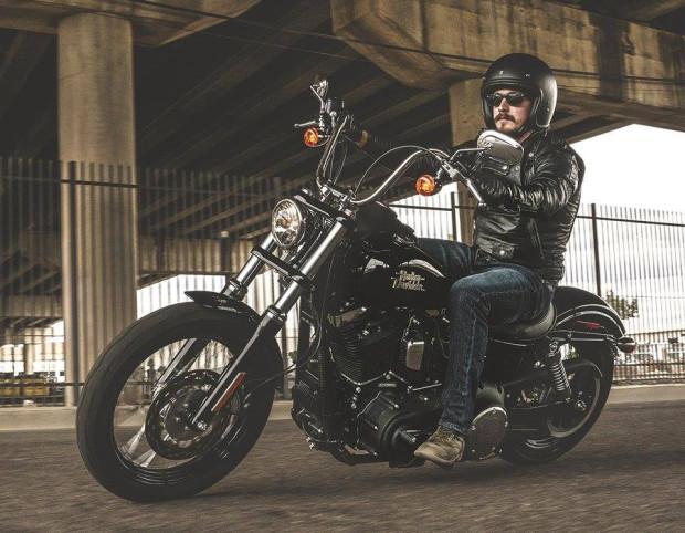 W ten weekend będzie można całkowicie bezpłatnie przetestować jeden z 23 modeli legendarnej marki Harley-Davidson.