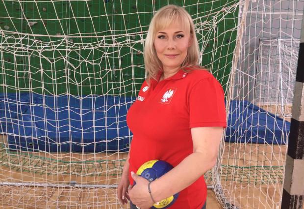 Agnieszka Truszyńska ma za sobą bogatą karierę. Ostatnio pracowała z juniorkami. Ten sezon będzie dla niej debiutem w roli szkoleniowca zespołu z Superligi.