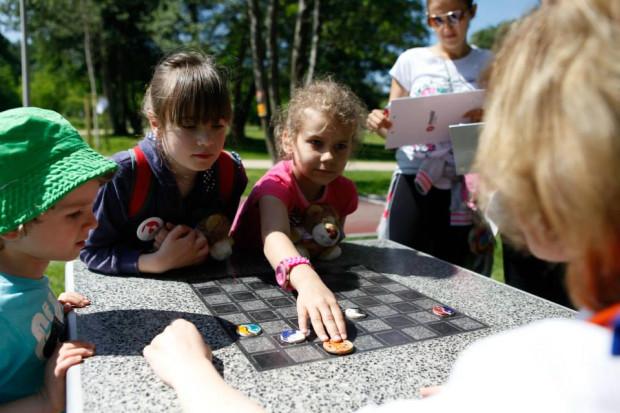 Jedną z wielu atrakcji najbliższego weekendu będzie rodzinna gra miejska w Gdyni.