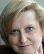 Anna Fotyga negatywnie ocenia rządy PO w Gdańsku.
