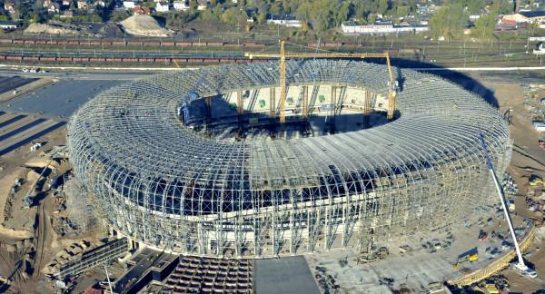 Jest spora szansa, że połączenie kolejowe z Letnicą zostanie przywrócone na Euro 2012.