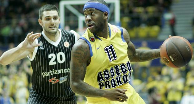 Czy koszykarze Asseco Prokom zagrają wreszcie na miarę swoich możliwości?