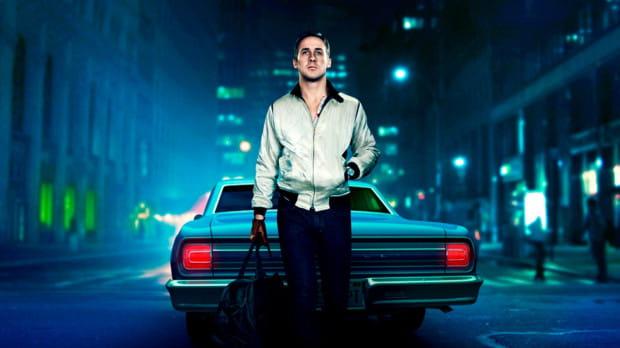 """Ryan Gosling zaprasza do kina samochodowego w Gdańsku. Przed Stadionem Energa 10 czerwca będzie można za darmo obejrzeć film """"Drive"""" i przekonać się, jak ogląda się kino na siedzeniu własnego auta."""