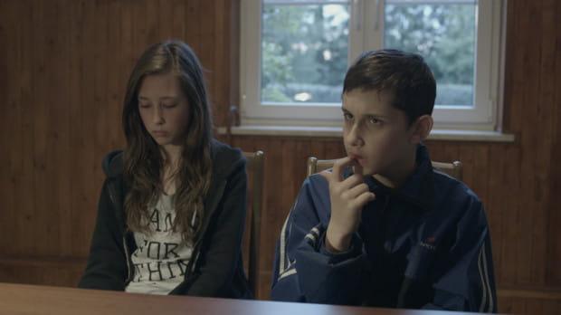 """W stawce 24 filmów konkursowych podczas Gdańsk DocFilm Festival jest 7 polskich produkcji. Jedną z nich jest """"Komunia"""" Anny Zameckiej opowiadająca o trudnym scalaniu pozrywanych rodzinnych więzi."""