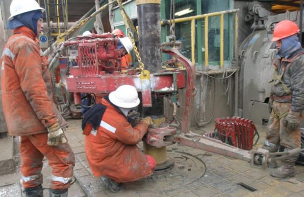 Przez lata Grupa Petrolinvest prowadziła poszukiwania ropy naftowej i gazu w Kazachstanie.