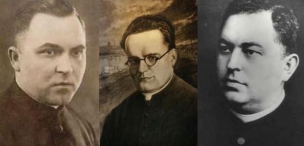 Księża Franciszek Rogaczewski, Marian Górecki i Bronisław Komorowski zostaną patronami wyremontowanych gdańskich tramwajów. Czwartym będzie ks. Bruno Binnebesel.