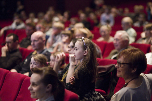 W czerwcu kończy się piękny cykl, który Opera Bałtycka przygotowała dla rodzin, Opera Tu! Tu!