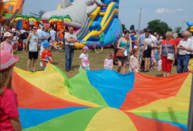 Z okazji Dnia Dziecka na najmłodszych czeka mnóstwo atrakcji w Trójmieście.