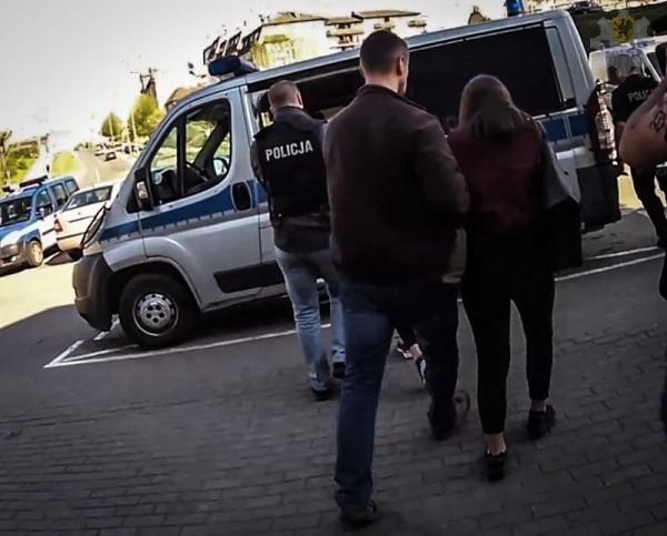 Przed sądem rodzinnym w Gdańsku stanie dzisiaj siedmioro nastolatków.