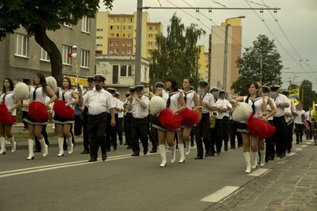 Do parady w Gdyni każdy będzie mógł się podłączyć.