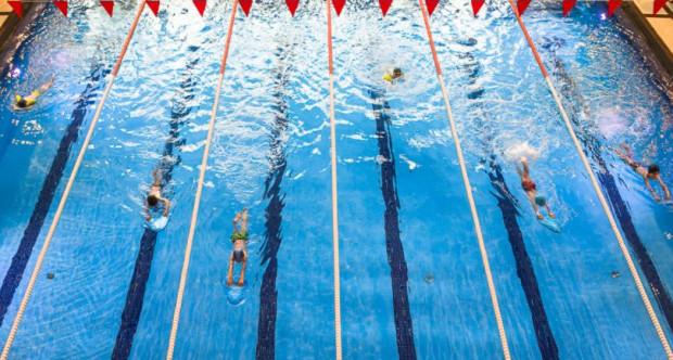 Pierwszą częścią Aquathlonu będzie pływanie, a drugą bieganie.