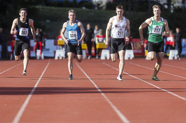 M.in. sprinterzy mają zadbać o to, aby 45. Memoriał Józefa Żylewicza obfitował w dobre wyniki.