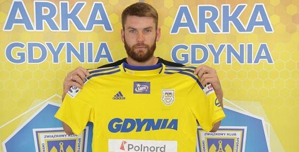 Grzegorz Piesio ma dać nową jakość w pomocy drużynie prowadzonej przez Leszka Ojrzyńskiego.