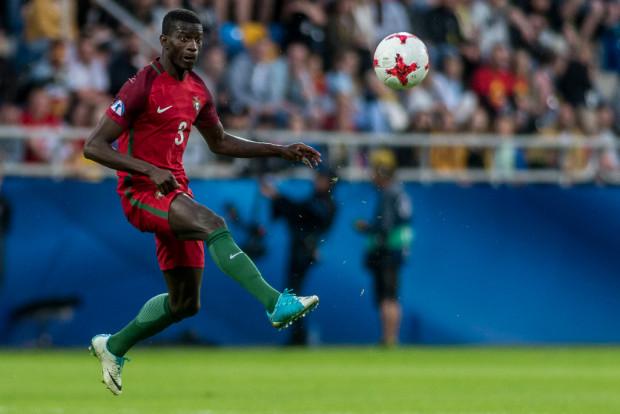 Edgar Ie potrzebował w piątek 100 sekund, aby wpisać się na listę strzelców. Nie pomogło to jednak Portugalczykom awansować do półfinału Euro U-21.