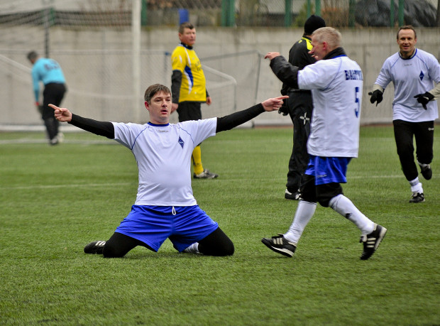 Dariusz Grubba rozegrał w Bałtyku ponad 300 meczów. Wraca do klubu po czteroletniej przerwie już jako trener bramkarzy.