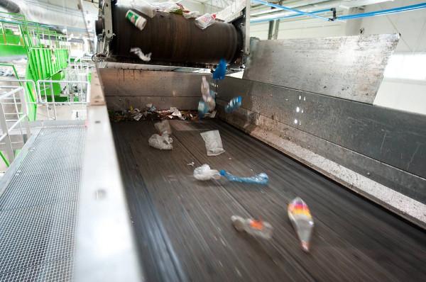 Do gdańskiej spalarni ma trafiać 160 tys. ton frakcji wysokoenergetycznej rocznie, czyli głównie plastiki.