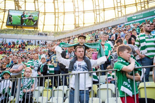Karnety na cały sezon na Lechię podrożały na wszystkich trybunach Stadionu Energa Gdańsk, a na niektórych zniknęły abonamenty ulgowe.