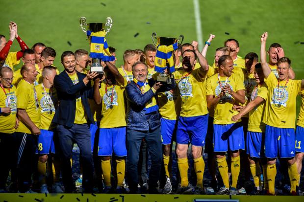 Arka Gdynia zdobyła Puchar Polski i utrzymała ekstraklasę. Jakie ważne daty dopiszemy do historii klubu jeszcze w tym roku?