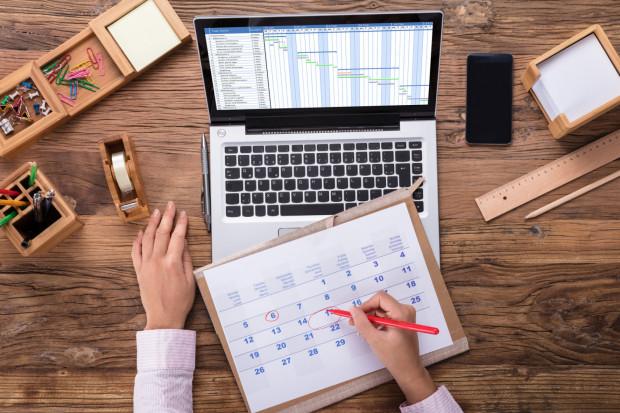 Autoresponder to najbardziej popularny sposób informowania o urlopie.